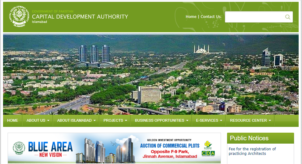 Check CDA Property Tax Bill Online
