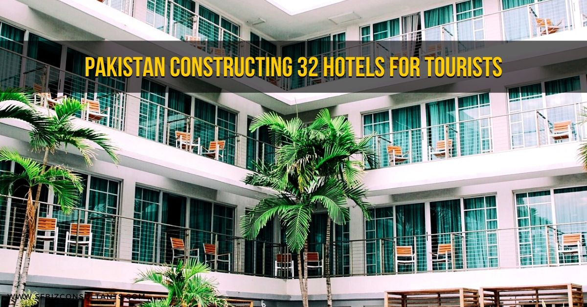 Hotels For Tourists