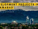 Development Projects In Islamabad