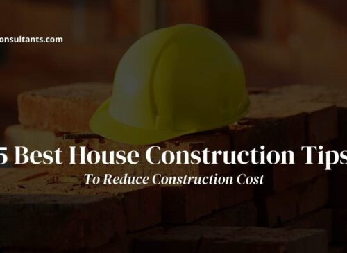 House Construction Tips