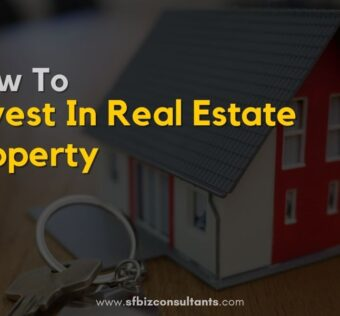 Invest In Real Estate Property