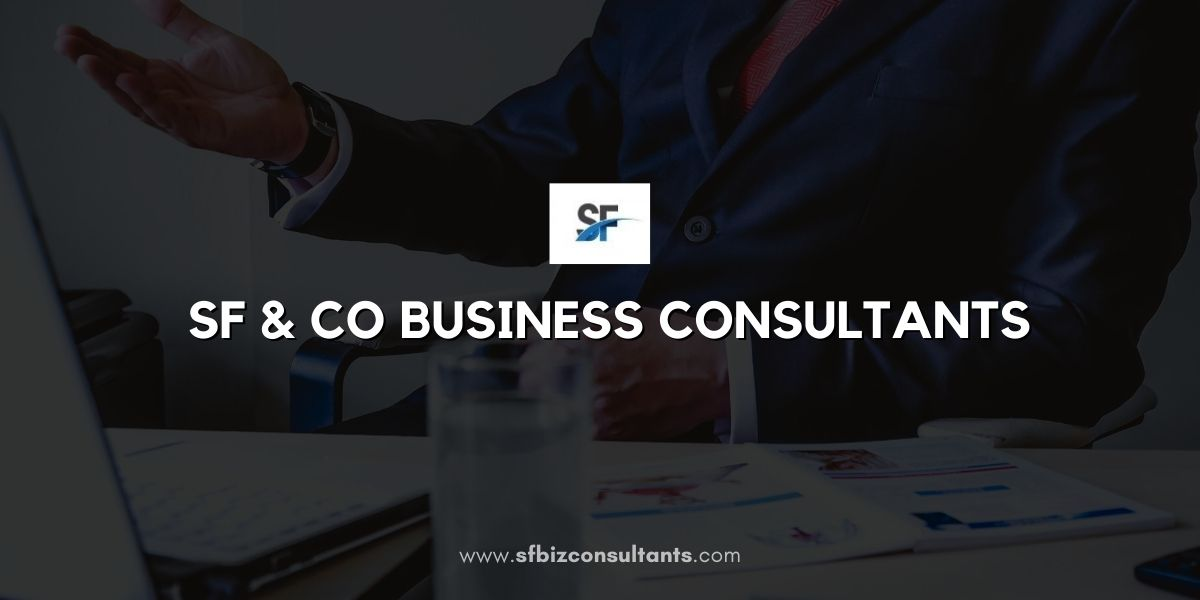 SF & CO Business Consultants